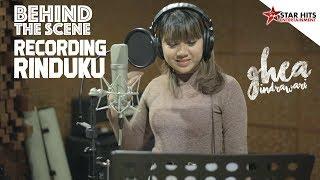 BTS RECORDING RINDUKU   GHEA INDRAWARI
