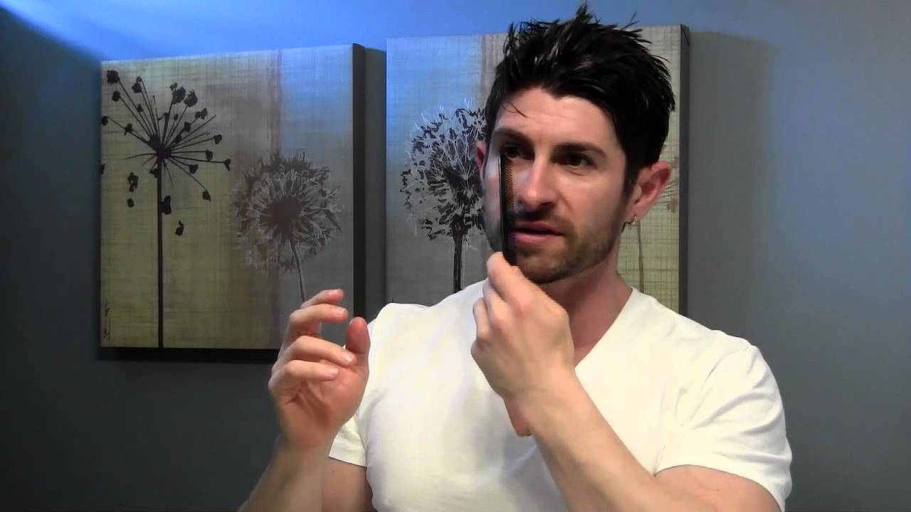 Seth Uses Paste Pomade To Give His Hair Medium Hold That Can Easily Reworked From Day Night The Unscented Gentle Daily Face Wash Keep Skin Clear