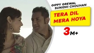 Tera Dil Mera Hoya - 2012 MIRZA the untold story - Brand New Punjabi Song Full HD