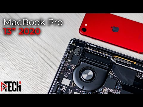 Обзор ПРАВИЛЬНОГО MacBook Pro 13 2020. Насколько хорош компактный и мощный ноутбук Apple?