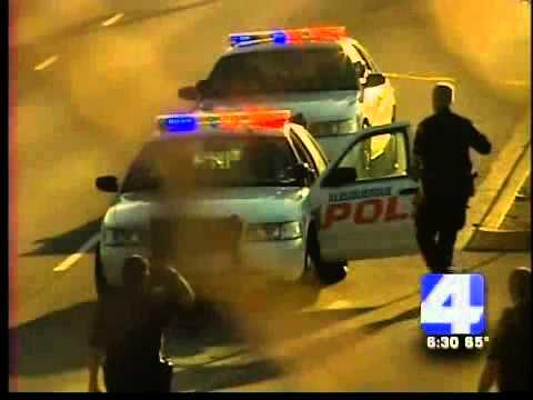 Officer shoots, kills man near Del Norte High School
