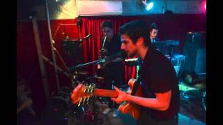 Stoop Kids Live at Maple Leaf Bar