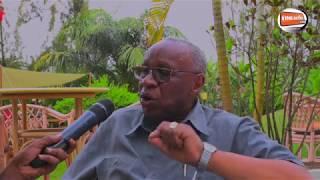 Abarwaye indwara imwe ntibakirira igihe kimwe    Nuwagize nabi agomba kuvuga     Bishop Rucyahana
