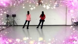 My Maria - Line Dance ( Marie Sørensen )