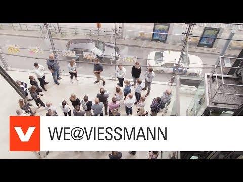 Viessmann Summer Brand Management & Communication Meetup 2017