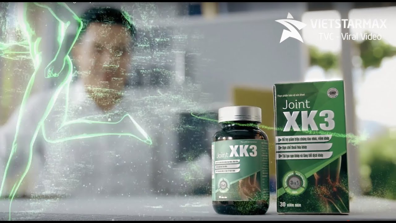 VIETSTARMAX | Phim quảng cáo TVC 30S XK3 | Phim viral video | Phim doanh nghiệp