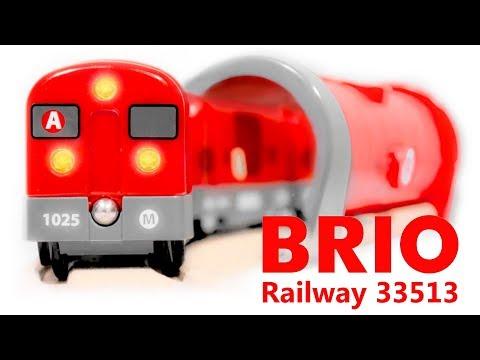 BRIO Metro Railway