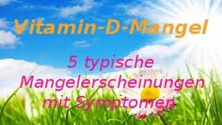 zähne vitamin d