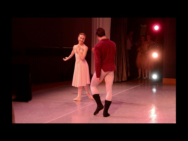 1430 Connection / The Ballet Theatre of Maryland