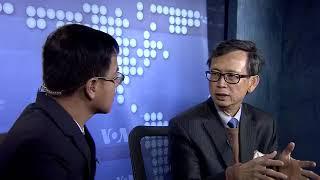 Sau dự luật Hong Kong, đàm phán thương mại Mỹ-Trung đang gặp khó? (VOA)