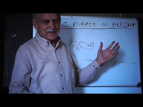 KINETIC ENERGY IN FLIGHT - Physics Mysteries Part 3