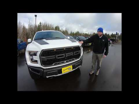 Learning with Lundgren's: 2019 Ford F-150