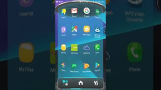 RockStar: How To Change The Name Of Any App On Android#1