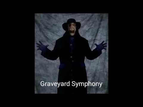 "WWE The Undertaker 4th Theme ""Graveyard Symphony"" (HQ - HD)"