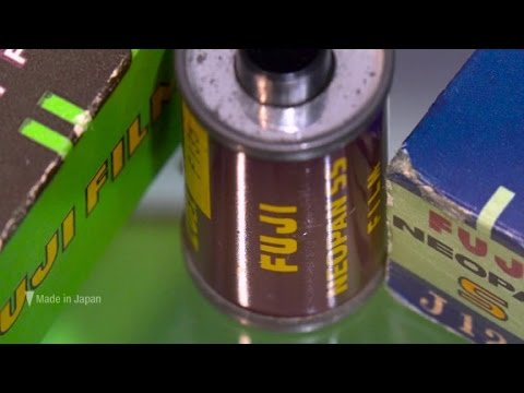 Fujifilm's Secret To Survival