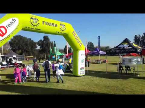Hollard JURA 2016 Spectator Video