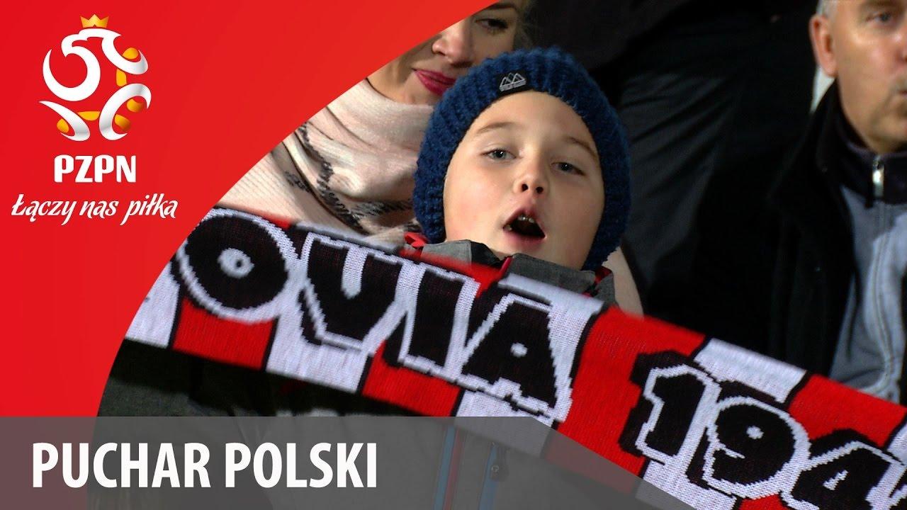 Puchar Polski: Smak sukcesu zespołu z Bytowa