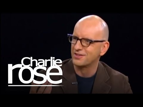 Contagion (09/14/11) | Charlie Rose