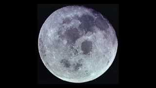 Rigel Astronomy: The Moon