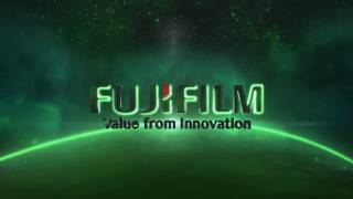 FUJIFILM INDONESIA - Logo Bumper