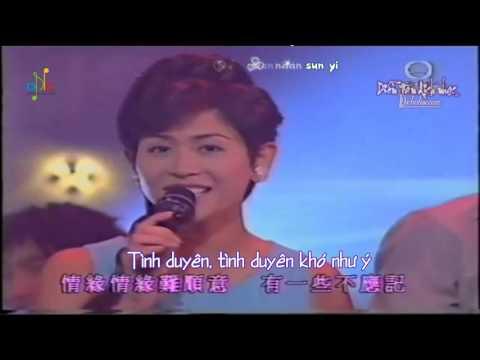[Vietsub] Huynh Đệ Song Hành - Tốp Ca (OST Huynh Đệ Song Hành 1997)