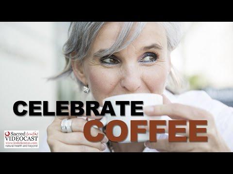 Sacred Truth Ep. 43: Celebrate Coffee