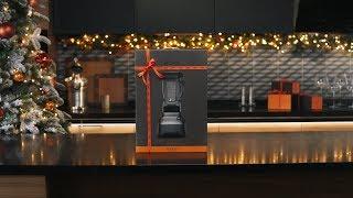 Новый год 2019. Блендер для смузи и супов-пюре BORK B802 — отличная идея, что дарить на новый год