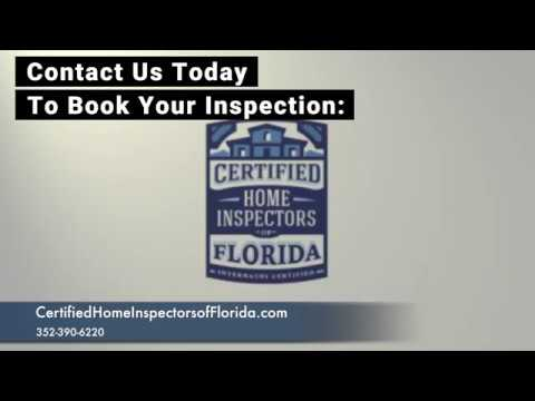 Certified Home Inspectors of Florida: Full Concierge Service With Every Inspection