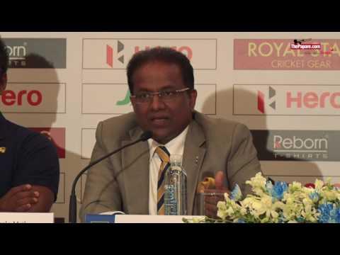 Thilanga Sumathipala explains Lasith Malinga's disciplinary inquiry