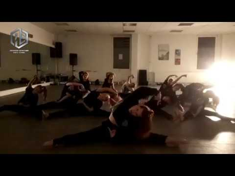 Enya - Tempus Vernum/ Choreography by Maya Rapp