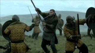 Vikings fight scene Season 3 Episode 3