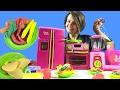 Nusret Gibi Et Kesiyorum Çılgın Oyuncak Mutfak Seti EvcilikTV mp3