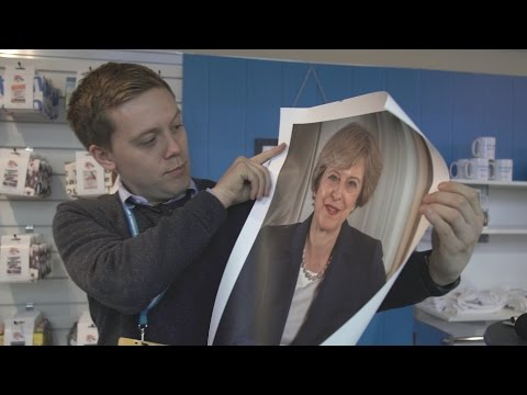 A country that works for everyone? | Owen Jones goes to Conservative party conference