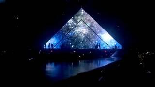Katy Perry - Prismatic To Ancient Egyptian Interlude (Prismatic World Tour Studio Version)