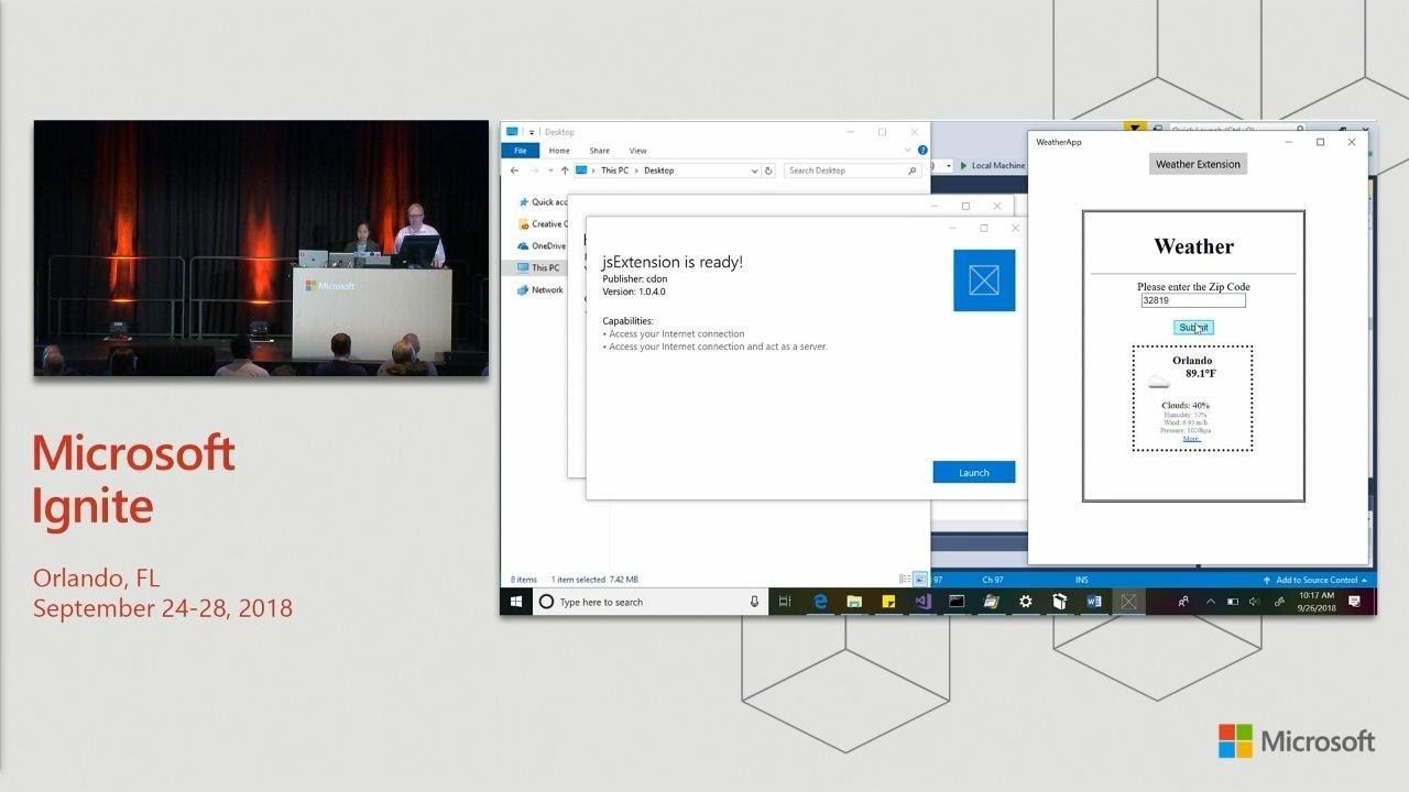 Application Repackaging & Virtualization