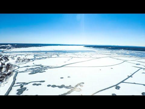 Oklahoma's Historical Snow Storm | Polar Vortex 2021 | Sub Zero Temps!