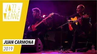 Juan Carmona - Jazz à Vienne 2019 - Live