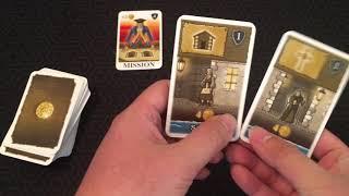 Board Game Reviews Ep #54: PORT ROYAL