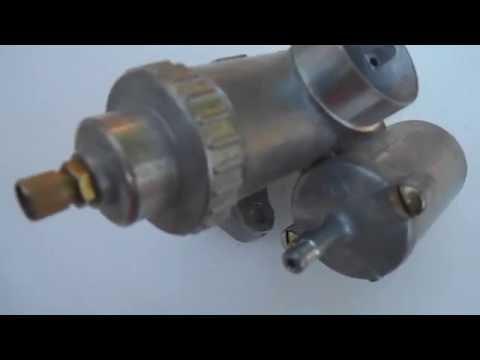 Карбюратор ЯВА/JAWA 350, 6V, 634 Made in Чехия - YouTube