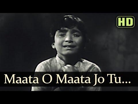 Ab Dilli Dur Nahin - Mata O Mata - Sudha Malhotra