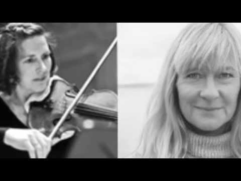 Cecilia Zilliacus & Lena Willemark plays Bach