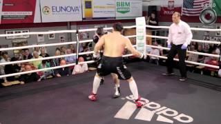 Profiboxen-Challenge Club Arena in Offenbach,Nacht der Schwergewichte Trailer