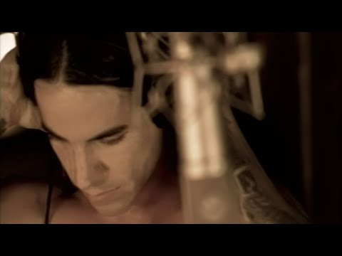 Red Hot Chili Peppers - My Friends [Official Music Video] Thumbnail image