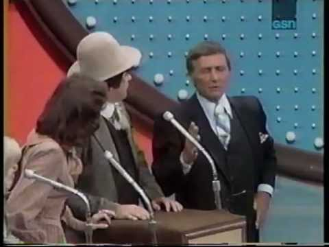 Family Feud 11/16/1979 - Hatfield/McCoy special, Day 5