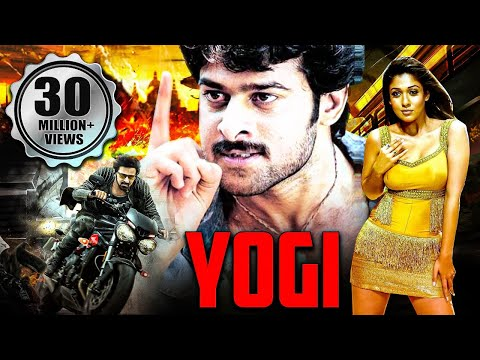 Yogi (2015) Full Hindi Dubbed Movie |...