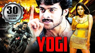 Yogi (2015) Full Hindi Dubbed Movie | Bahubali Prabhas, Nayantara