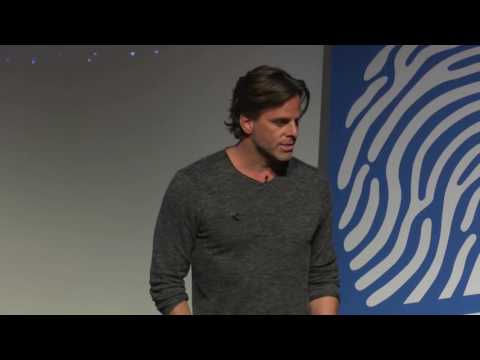 Keynote Address - Marcus Shingles, CEO of XPRIZE Foundation - Dawn or Doom '16