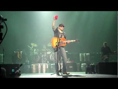 Eric Church- Pledge Allegiance To The Hag