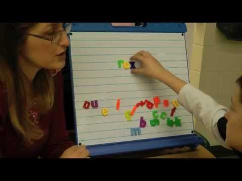 Grade 3 - Phonics & Comprehension