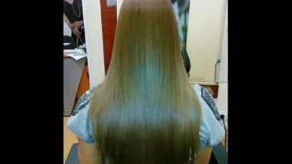 Бразильское кератиновое выпрямление волос(Бразильское кератиновое выпрямление волос - это... ... это революционная методика выпрямления вьющихся..., 2011-12-22T21:24:36.000Z)